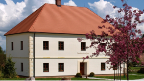 Penzion u Svatého Jana (Zum heiligen Johannes)