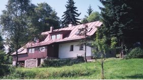 Appartements Bedřichov