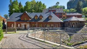 Ferienhaus Baba-Jaga