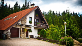 Unterkunft Sommerová