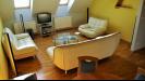 Suite im Dachgeschoss