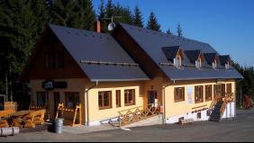 SportCentrum Klínovec