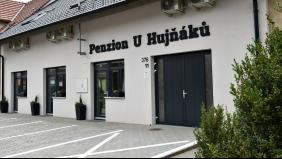 Pension U Hujňáků