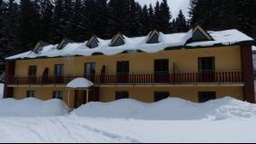 Apartment Poustevník C12