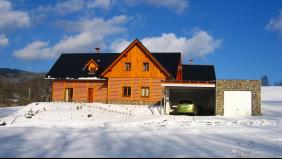 Ferienhaus Dolni Morava