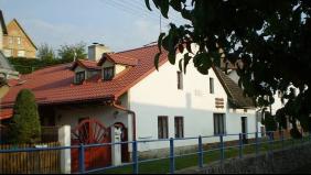 Ferienhaus Adélka
