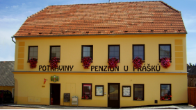 Pension U Prášků