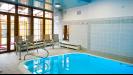 Hotel Maxant Pool