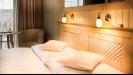 Hotel Maxant Zimmer