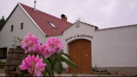 Gästehaus U Lejtnarů