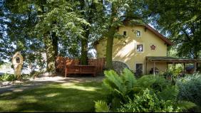 Žabovřesky Mühle